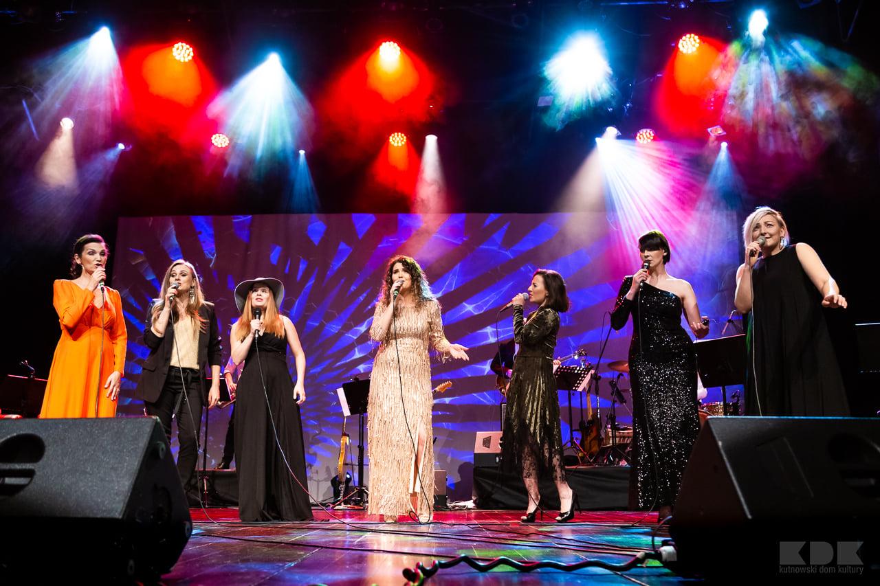[FOTO/WIDEO] Królowe Festiwali na deskach KDK - tak wyglądał Koncert Galowy 16. Stacji Kutno! - Zdjęcie główne