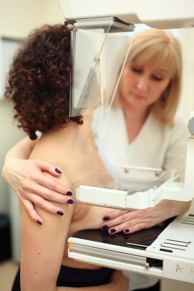 Masz 40 – 75 lat? Zgłoś się na bezpłatną mammografię! - Zdjęcie główne