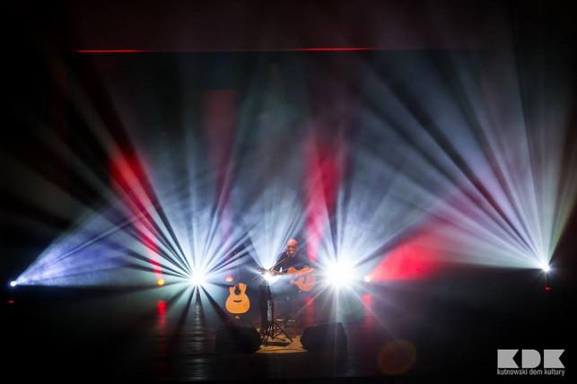 [ZDJĘCIA] Z The Voice Of Poland do Kutna. Damian Ukeje na deskach CTMiT - Zdjęcie główne