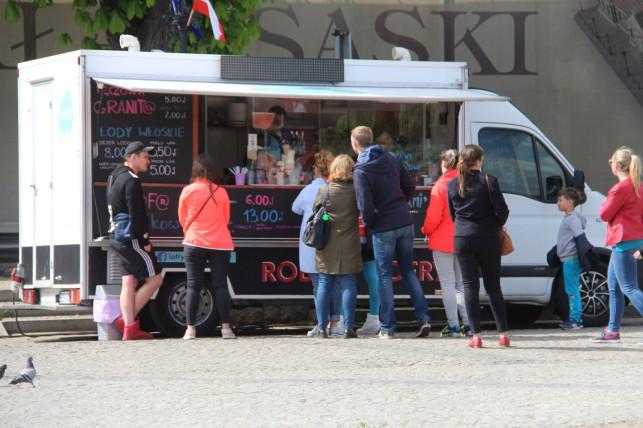 Do Kutna przyjadą Food Trucki! Staną na Placu Wolności - Zdjęcie główne