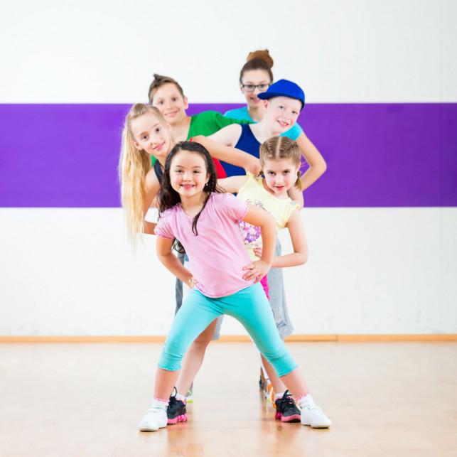 Zajęcia taneczne dla dzieci i młodzieży w Street Dance Studio! Trwają zapisy! - Zdjęcie główne