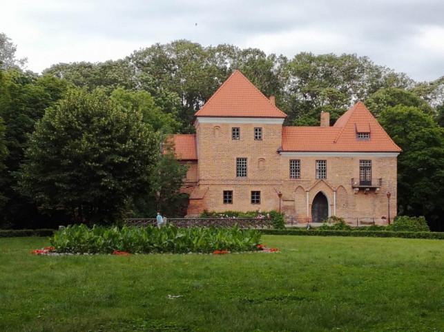 Atrakcja turystyczna z powiatu kutnowskiego wśród najpiękniejszych w Polsce - Zdjęcie główne