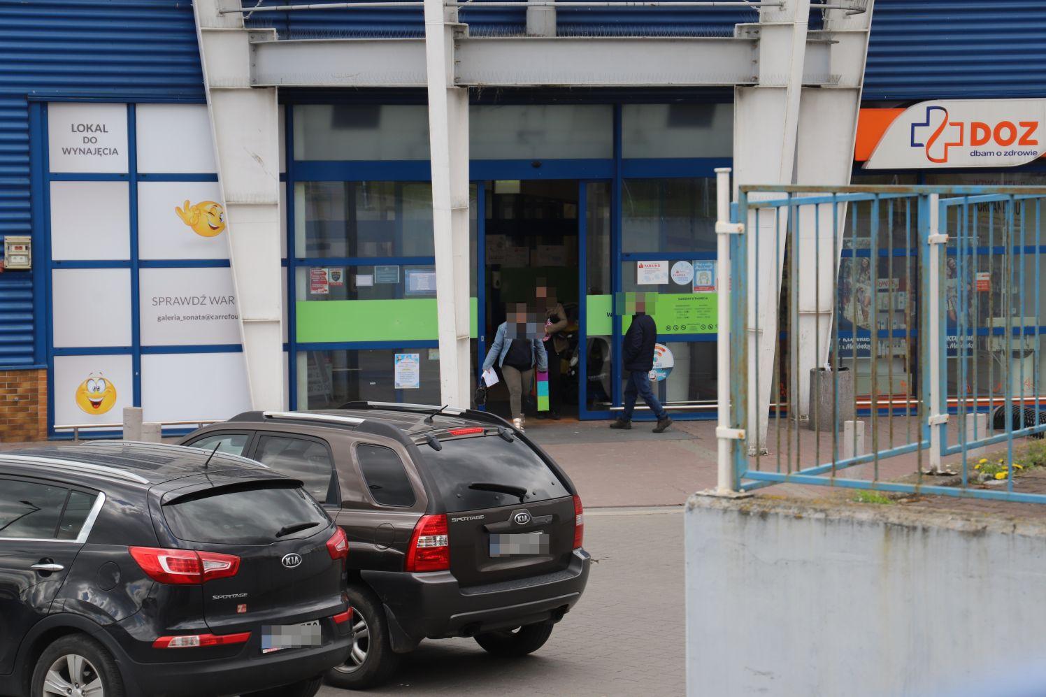 Ogromna sieć marketów zniknie z Polski? Ten sklep jest również w Kutnie - Zdjęcie główne