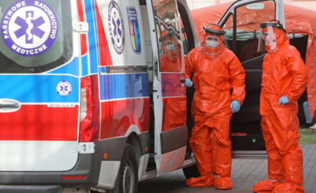 Koronawirus: już ponad 700 osób na kwarantannie. Są nowe zakażenia i kolejni ozdrowieńcy - Zdjęcie główne