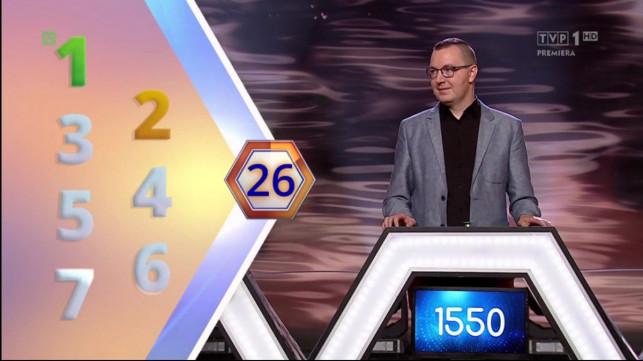 Kutnowski meloman wraca do gry! Jacek Kurnatowski znów wystąpi w ''Jaka To Melodia'' - Zdjęcie główne