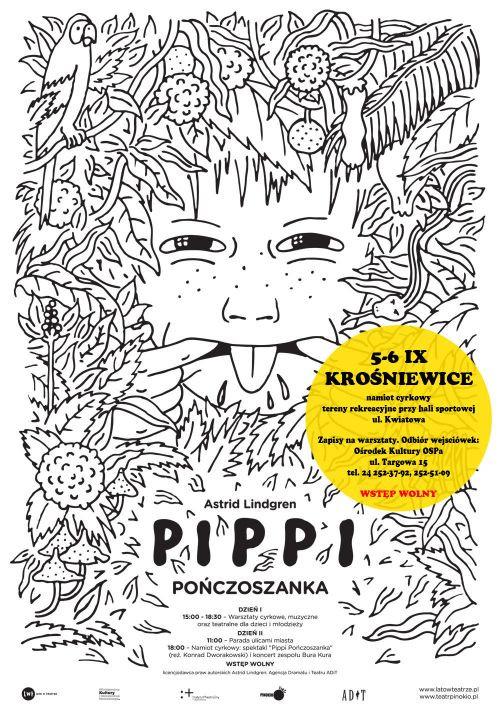 Pippi Pończoszka - Zdjęcie główne