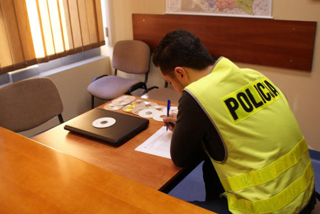 Policja zatrzymała zboczeńca! 30-latek posiadał gigabajty pornografii dziecięcej! - Zdjęcie główne