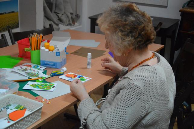 Warsztaty rękodzielnicze i inne atrakcje dla kutnowskich seniorów - Zdjęcie główne