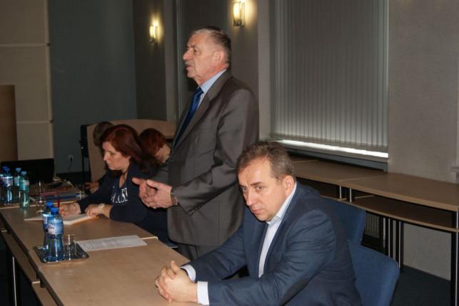 Wizyta samorządowców z Mołdawii [TV KUTNO] - Zdjęcie główne