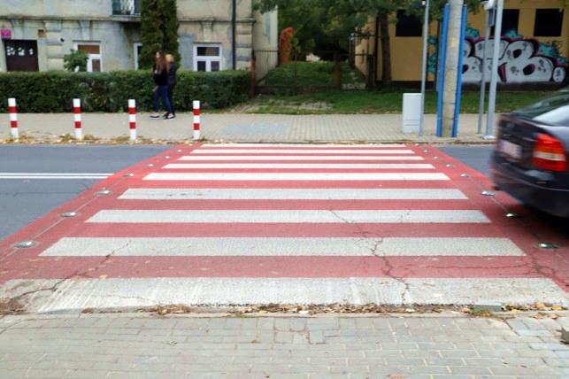 """W Kutnie zmodernizują kolejne przejścia dla pieszych? """"Przechodzień na pasach powinien czuć się bezpiecznie"""" - Zdjęcie główne"""