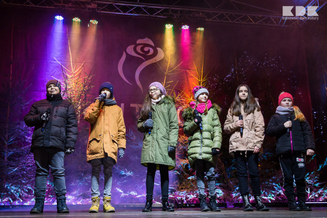 Przesłuchania do Kutnowskiego Festiwalu Kolęd i Pastorałek - Zdjęcie główne
