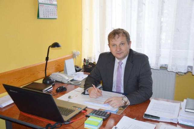 Radni zadecydują w sprawie mandatu Artura Gieruli - Zdjęcie główne