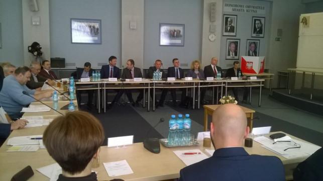 Na sesji wybrano ławników do sądów powszechnych - Zdjęcie główne