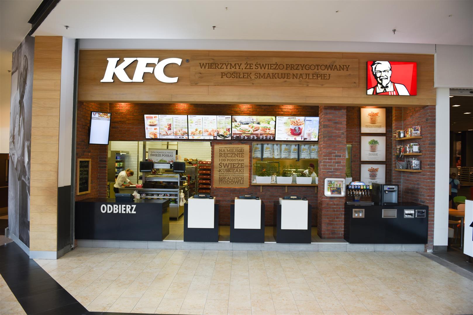 Praktycznie wszędzie fast foody. Wyjątkiem m.in. okolice Kutna. Czy to się zmieni? - Zdjęcie główne