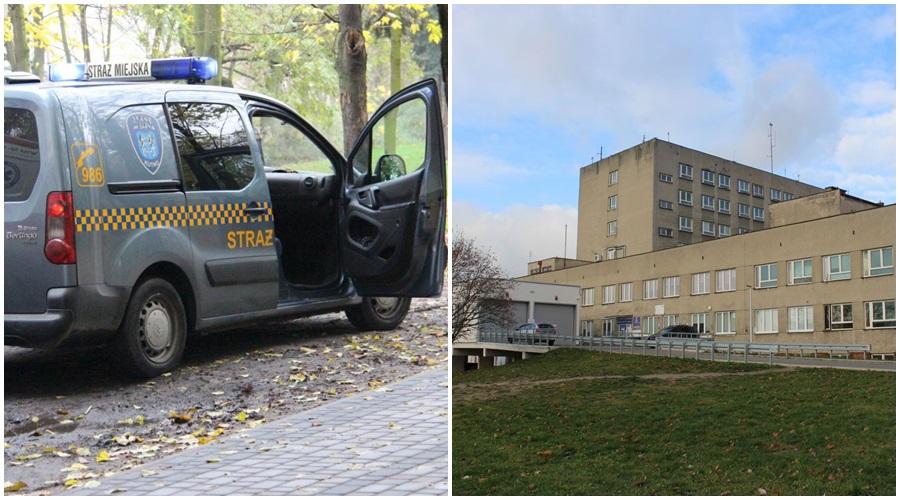 Jak to się stało, że pacjent po prostu wyszedł z kutnowskiego szpitala? Placówka komentuje - Zdjęcie główne