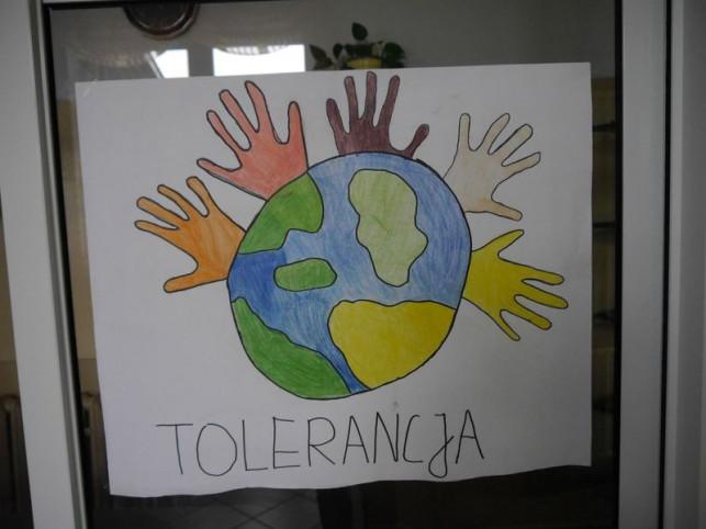 Dzień życzliwości w Szkole Podstawowej w Byszewie - Zdjęcie główne