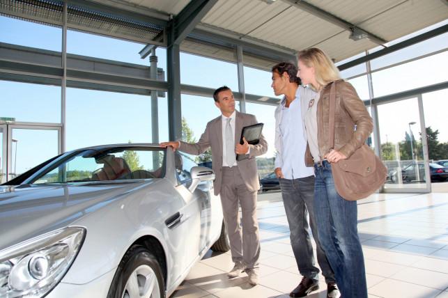 Jak znaleźć dobrą wypożyczalnię samochodów? - Zdjęcie główne