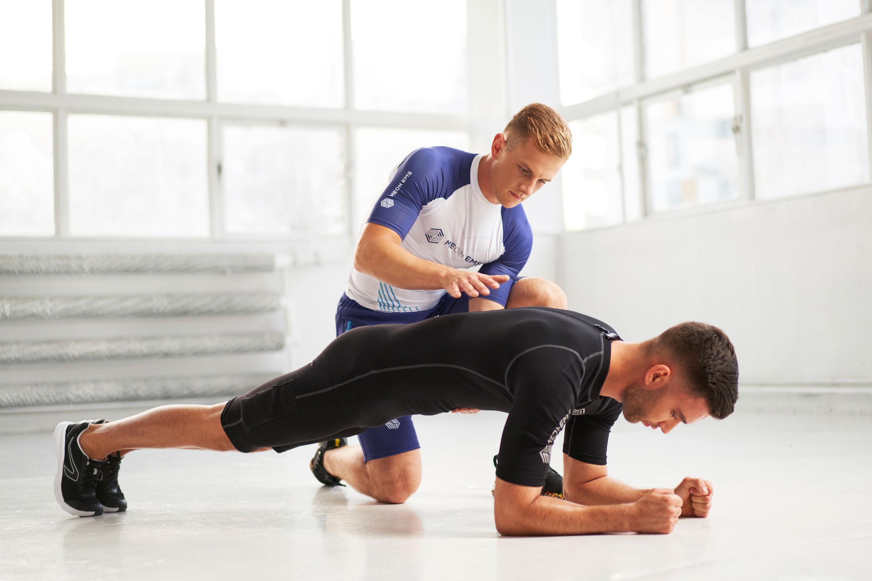 Pomysł na biznes. Franczyza studia fitness z systemem EMS - Zdjęcie główne