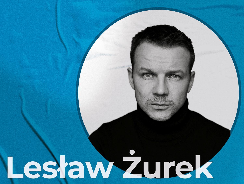 Znani czytają poezję: kutnowską bibliotekę odwiedzi Lesław Żurek - Zdjęcie główne