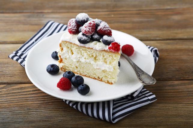 Najszybsze ciasta w sytuacji awaryjnej - Zdjęcie główne