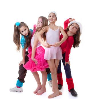 Listopad - promocyjny miesiąc na wszystki zajęcia w Studiu Tańca Alibi! - Zdjęcie główne