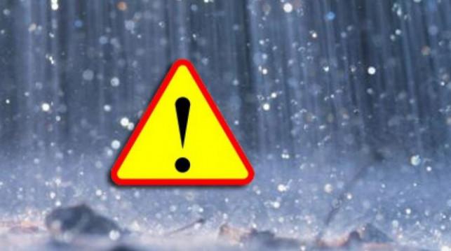 Meteorolodzy ostrzegają: jutro marznące opady  - Zdjęcie główne