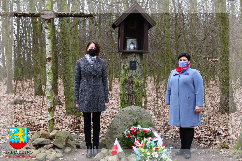 Gmina Kutno uczciła pamięć Żołnierzy Wyklętych - Zdjęcie główne