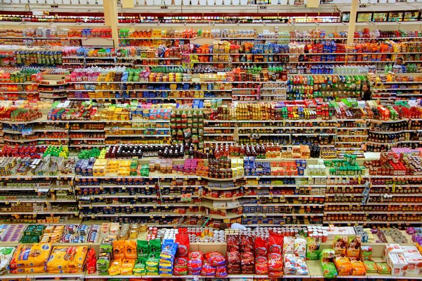 Zakupy spożywcze online. Bez kolejek, maseczek i na czas! - Zdjęcie główne