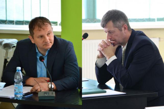 Marek Drabik za Artura Gierulę. Przetasowania w Radzie Powiatu - Zdjęcie główne
