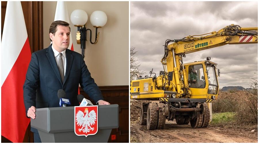 Ulga dla mieszkańców. W powiecie kutnowskim planują spore inwestycje: jakie? - Zdjęcie główne