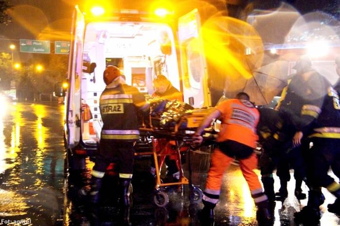 Trzy potrącenia w jeden dzień. Kutnowska policja apeluje - Zdjęcie główne
