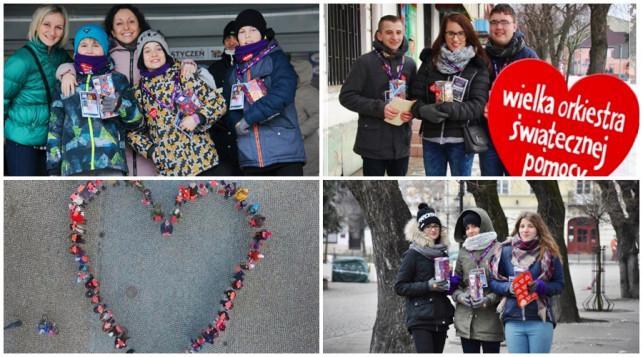 Pomoc płynąca prosto z serca - Wolontariusze, dziś jest Wasz dzień! - Zdjęcie główne