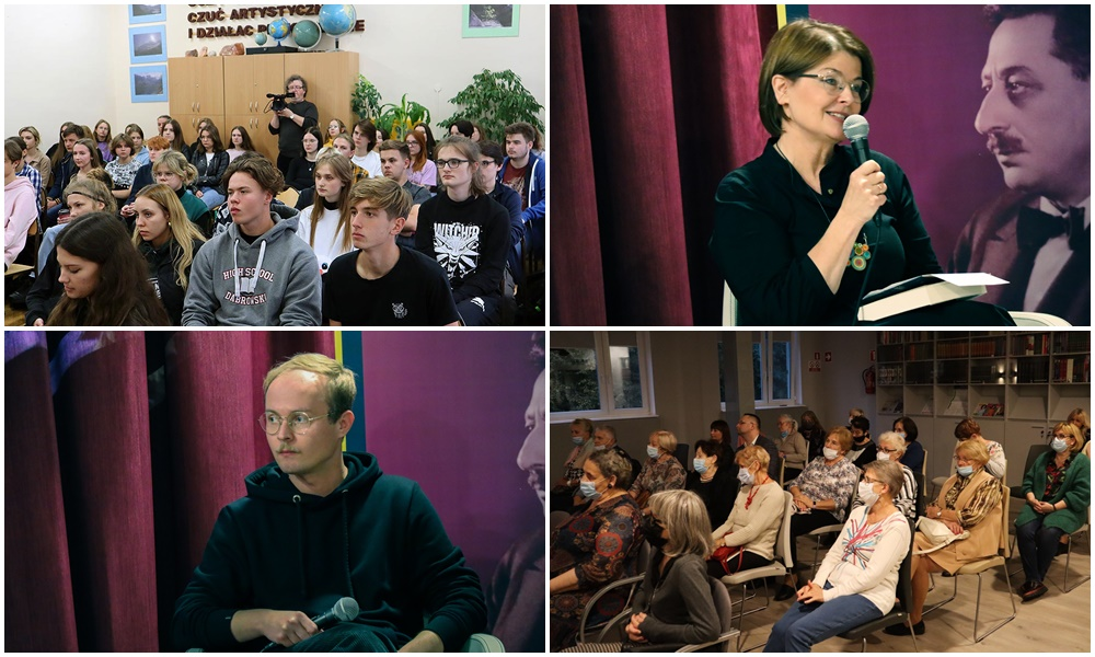 XII Festiwal Szaloma Asza: sprawdź, co czekało na uczestników drugiego dnia wydarzenia [ZDJĘCIA] - Zdjęcie główne