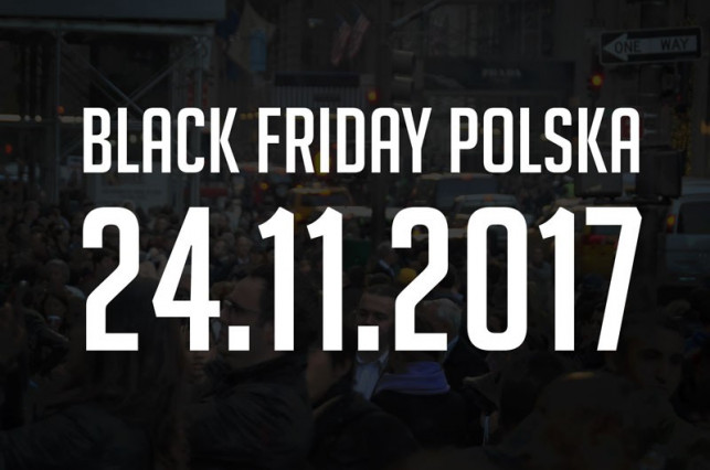 Black Friday, czyli kolejna moda zza oceanu - Zdjęcie główne