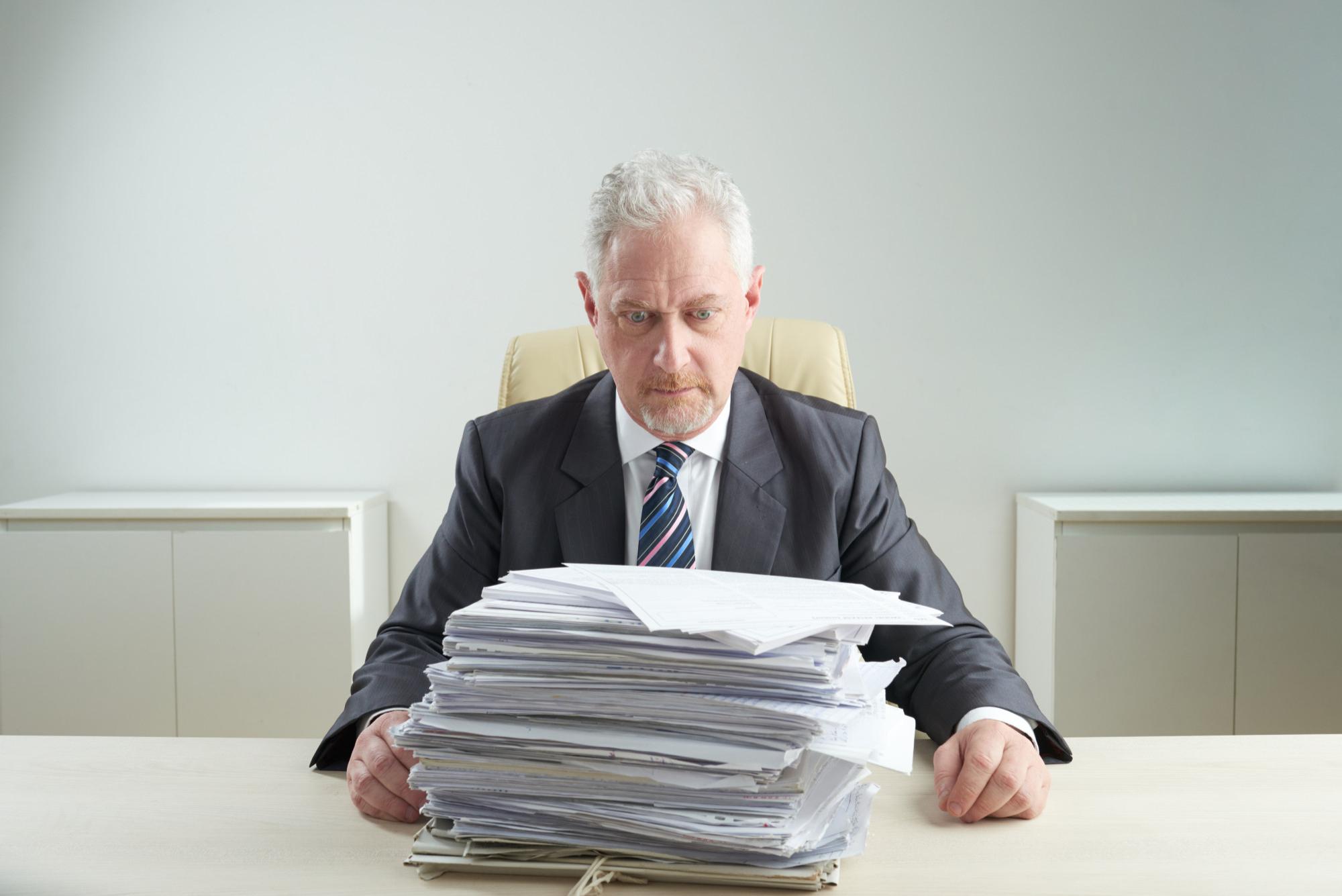 Jaką niszczarkę wybrać do biura? - Zdjęcie główne