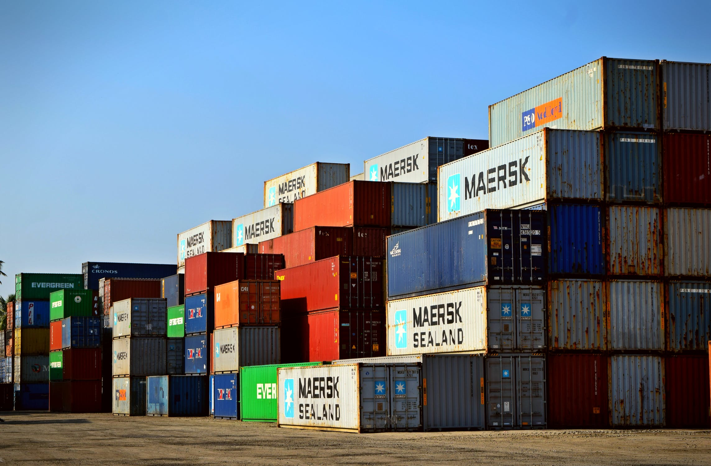 Eksport mebli - rozwój branży meblarskiej - Zdjęcie główne