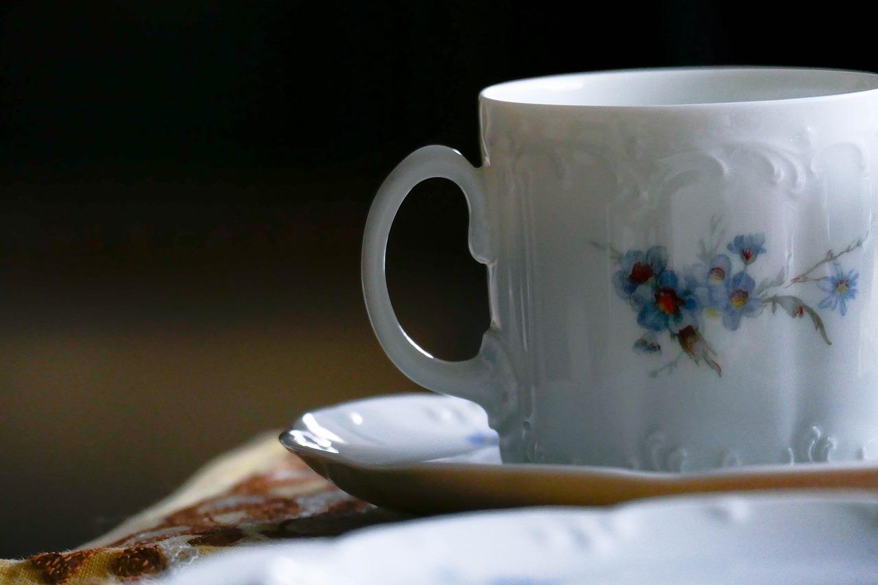 Kawa czy herbata? Co jest zdrowsze? - Zdjęcie główne