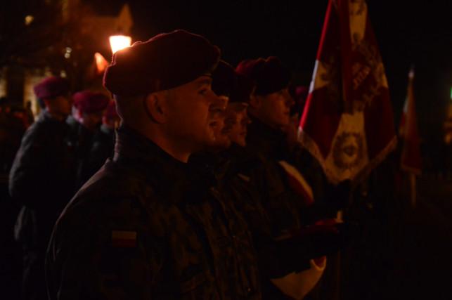 Ku chwale ojczyzny! Kutnianie świętowali Dzień Niepodległości - Zdjęcie główne