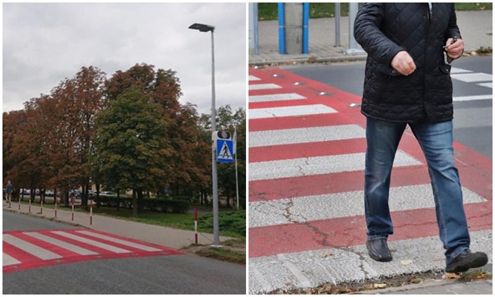 Będzie modernizacja kolejnych przejść dla pieszych w Kutnie? Jest jedna ważna zmiana - Zdjęcie główne