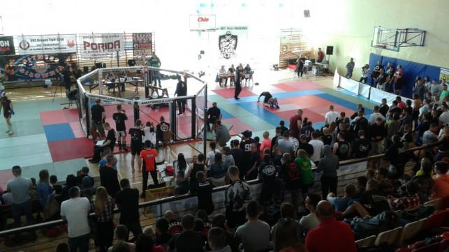 BoneBreakersi na podium Pucharu Polski w MMA - Zdjęcie główne