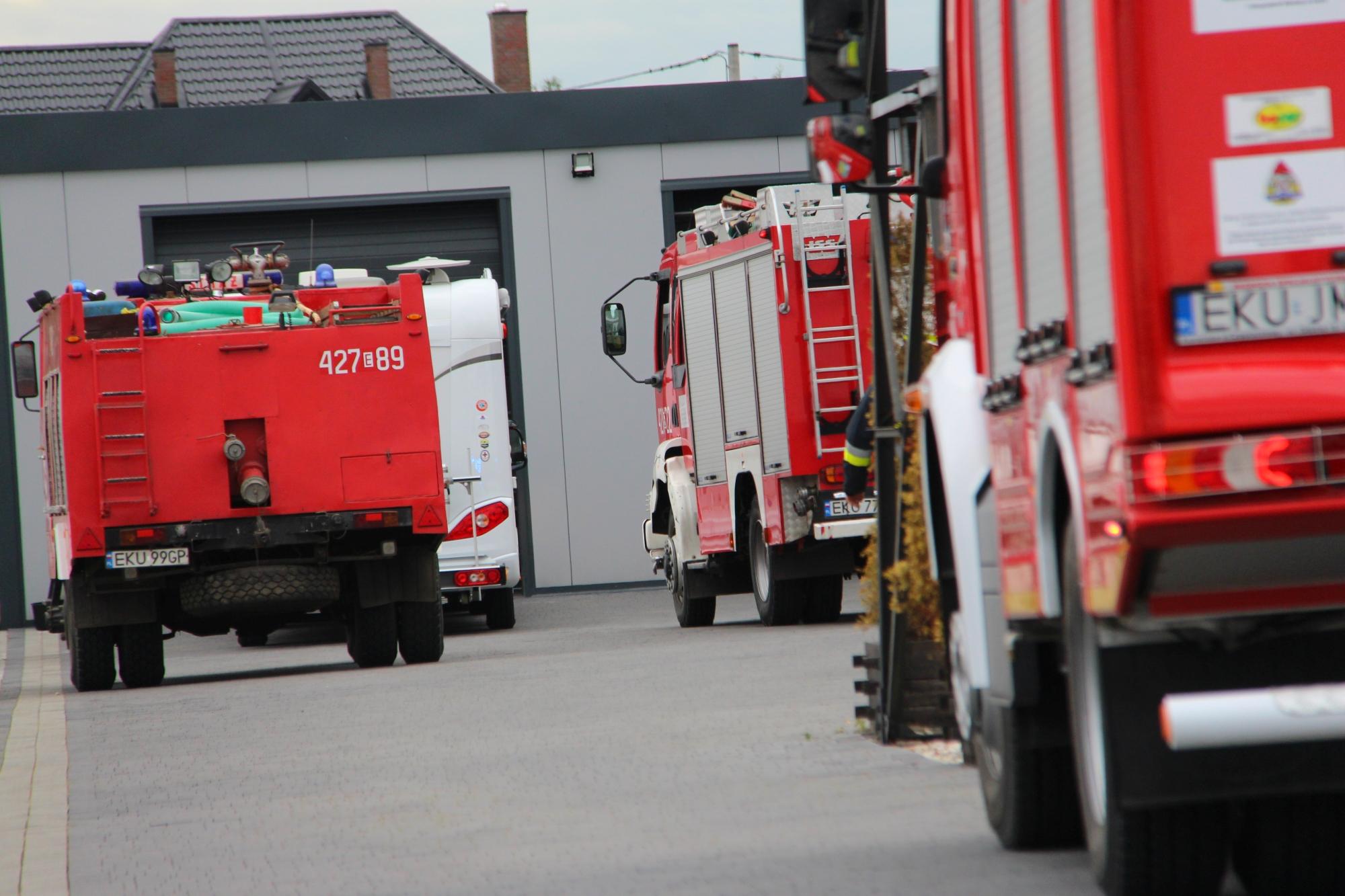 Koniec z Ochotniczą Strażą Pożarną? MSWiA zmienia przepisy - Zdjęcie główne