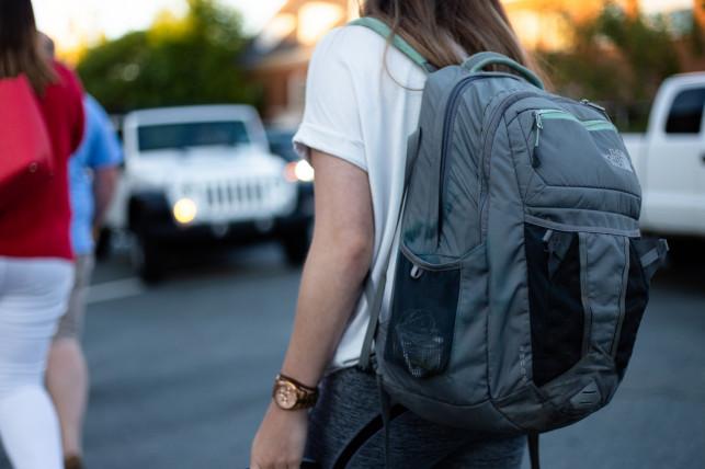 Wybieramy szkolny plecak. Na co zwracać uwagę przy zakupie? - Zdjęcie główne