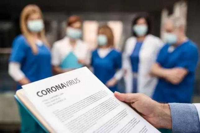 92-latek z koronawirusem. W naszym regionie wykonano ponad tysiąc testów - Zdjęcie główne
