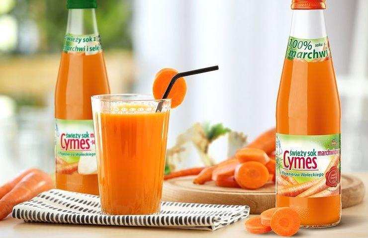 Przepis na zdrowie i wyśmienity smak ukryty w butelce! - Zdjęcie główne