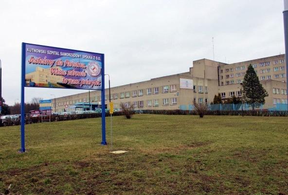 Kutnowski szpital otrzyma ogromny zastrzyk finansowy. Mowa o ponad milionie zł! - Zdjęcie główne