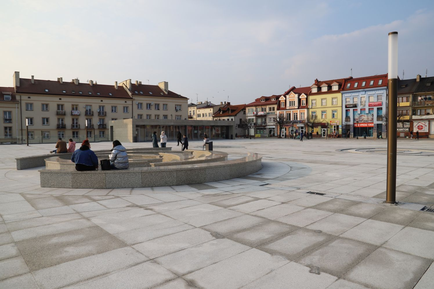 """""""Nie chorujemy na betonozę"""". Miasto odpowiada na falę hejtu i zapowiada, że Plac Wolności wypięknieje! - Zdjęcie główne"""