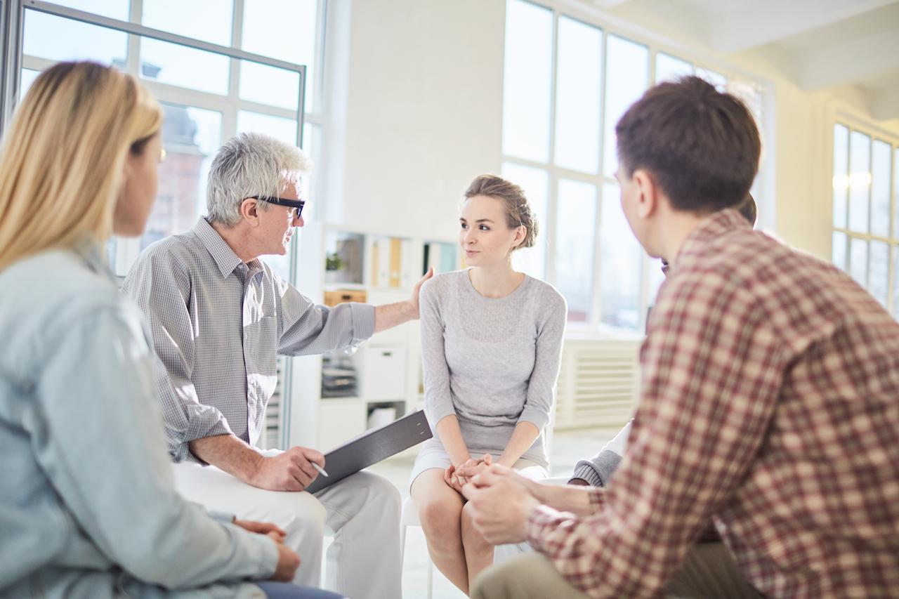 Czym się kierować przy wyborze psychiatry? - Zdjęcie główne