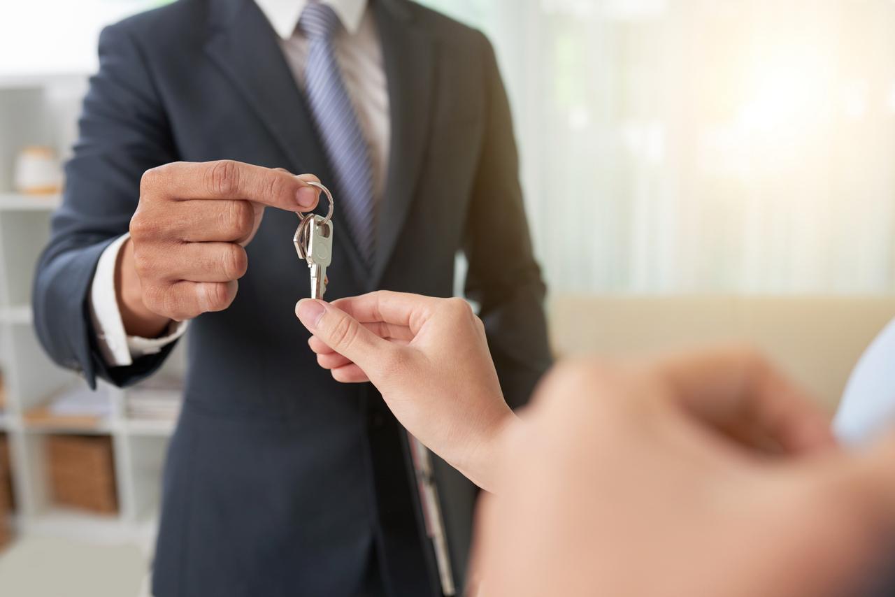 Kupujemy dom od dewelopera - na co zwrócić uwagę? - Zdjęcie główne