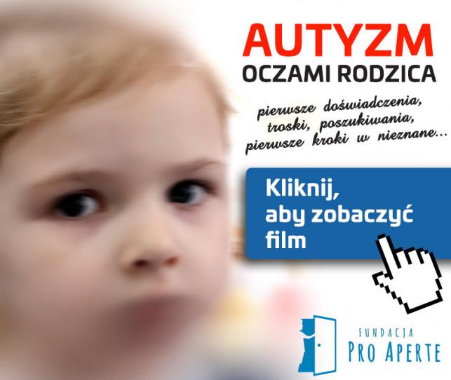 Autyzm oczami rodzica - Zdjęcie główne