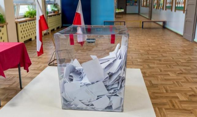 Znamy datę wyborów! Zagłosujemy w lokalach albo korespondencyjnie - Zdjęcie główne